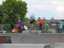 Skatepark w Kętach - 2 czerwca 2013 r.