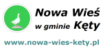 Logo portalu 'Nowa Wieś w gminie Kęty'