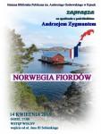 _14.04.2016 Norwegia Fiordów